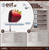 Eat.gr - Restaurant Catalogue